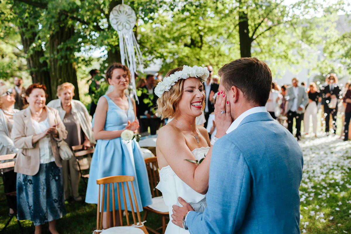 Osada Młyńska wesele